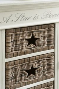 A star is born! Riviera Maison Babyserie, Baby Room