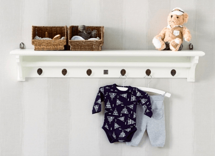 Rivièra Maison Baby room Inspiration