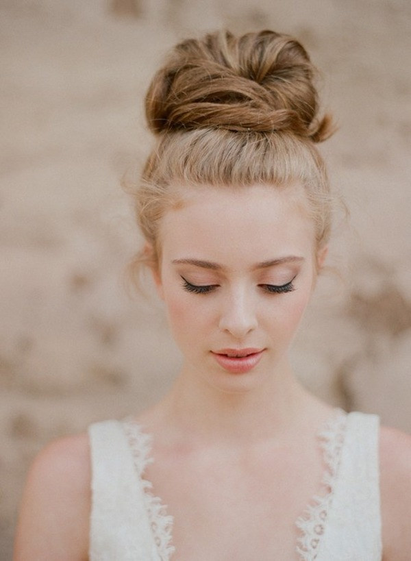 Wedding Inspiration bun